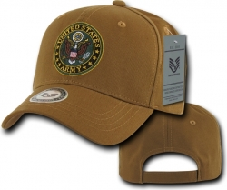 View Buying Options For The RapDom Army Back To The Basics Mens Cap