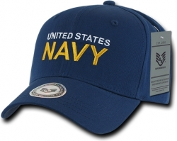 View Buying Options For The RapDom United States Navy Back To The Basics Mens Cap