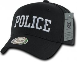 View Buying Options For The RapDom Police Back To The Basics Mens Cap