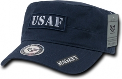 View Buying Options For The RapDom USAF Cadet Reversible Mens Cap