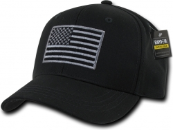 View Buying Options For The RapDom USA Flag Embroidered Operator Mens Cap