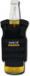 View Buying Options For The RapDom Logo Tactical Bottle Koozie