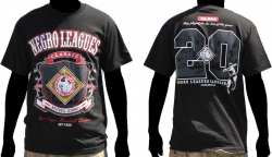 View Buying Options For The Negro League Baseball Legend S6 Mens Tee