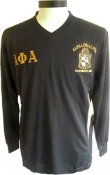 View Buying Options For The Alpha Phi Alpha Shield Dri-Fit Mens Tee