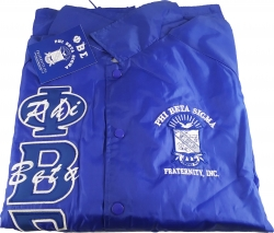 View Buying Options For The Phi Beta Sigma Mens Crossing Line Jacket