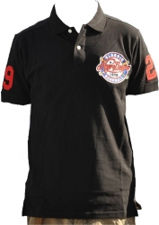 View Buying Options For The Negro League Baseball Commemorative S3 Mens Polo Shirt