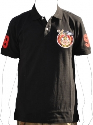 View Buying Options For The Shriner Ancient Egyptian Arabic Order Noble Mens Polo Shirt
