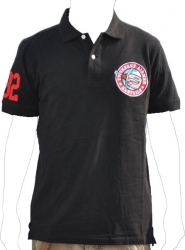 View Buying Options For The Tuskegee Airmen Commemorative S3 Mens Polo Shirt