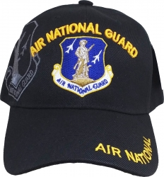 View Buying Options For The Air National Guard Shadow Mens Cap