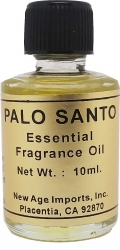 View Buying Options For The New Age Palo Santo Essential Fragrance Oil [Pre-Pack]