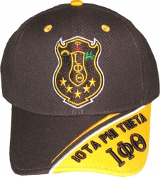 View Buying Options For The Iota Phi Theta Divine 9 S5 Mens Cap