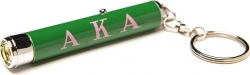 View Buying Options For The Alpha Kappa Alpha Crest Projection Torch Light Flashlight Keychain