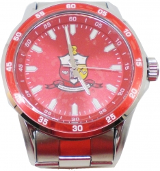 View Buying Options For The Kappa Alpha Psi Fraternity Quartz Mens Watch