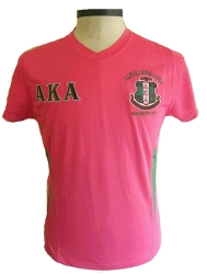 View Buying Options For The Alpha Kappa Alpha Dri-Fit Ladies Tee