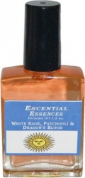 View Buying Options For The Escential Essences White Sage Patchouli & Dragon