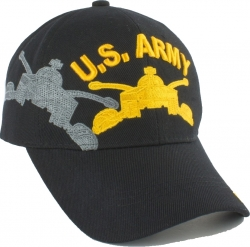 View Buying Options For The U.S. Army Armor Badge Shadow Mens Cap