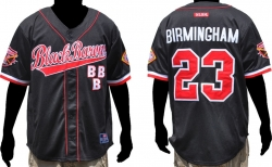View Buying Options For The Birmingham Black Barons Legacy S3 Mens Baseball Jersey