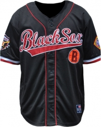 View Buying Options For The Baltimore Black Sox Legacy S3 Mens Baseball Jersey