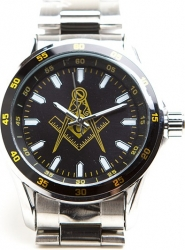View Buying Options For The Mason Quartz Mens Watch