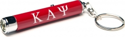 View Buying Options For The Kappa Alpha Psi Shield Projection Torch Light Keychain