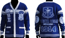 View Buying Options For The Phi Beta Sigma Divine 9 S6 Mens Sweater