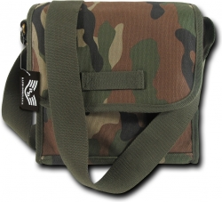 View Buying Options For The RapDom Camo Military Field Bag
