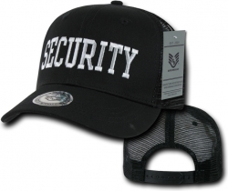 View Buying Options For The RapDom Security Back To The Basics Mesh Mens Cap