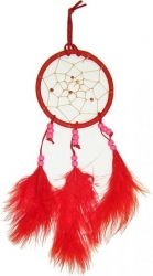 View Buying Options For The Dream Catcher with Feathers