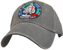 View Buying Options For The Armor of God Logo Mens Cap