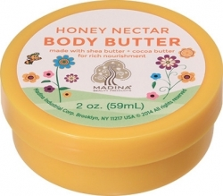 View Buying Options For The Madina Honey Nectar Body Butter [Pre-Pack]