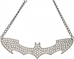View Buying Options For The Batman Bling Choker Necklace