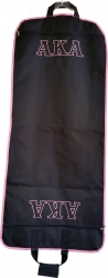 View Buying Options For The Alpha Kappa Alpha Garment Bag