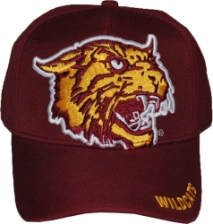 View Buying Options For The Bethune-Cookman Wildcats Razor S5 Mens Cap