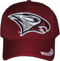 View Buying Options For The North Carolina Central Eagles Razor S5 Mens Cap