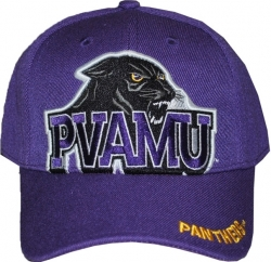 View Buying Options For The Prairie View A&M Panthers Razor S5 Mens Cap