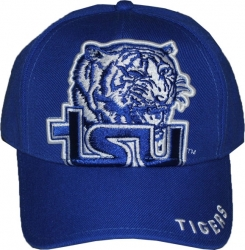 View Buying Options For The Tennessee State Tigers Razor S5 Mens Cap