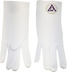 View Buying Options For The Circle of Perfection Emblem Ritual Gloves