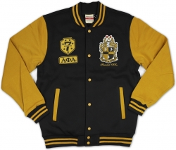 View Buying Options For The Alpha Phi Alpha Divine 9 S3 Mens Fleece Jacket
