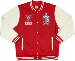 View Buying Options For The Kappa Alpha Psi Divine 9 S3 Mens Fleece Jacket