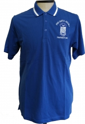 View Buying Options For The Phi Beta Sigma Solid Color Polo Golf Mens Tee