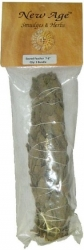 View Buying Options For The New Age Feather Sage Large Packaged Smudge Bundle [Pre-Pack]