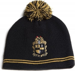View Buying Options For The Alpha Phi Alpha Fraternity Knit Beanie with Pompom