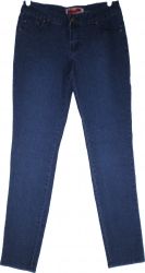 View Buying Options For The Missfit Jeans Junior Womens Skinny Denim Pants