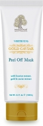 View Buying Options For The Madina Whitening Gold Caviar Peel Off Mask [Pre-Pack]
