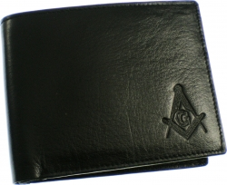 View Buying Options For The Mason Genuine Leather Mens Wallet