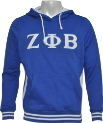 View Buying Options For The Buffalo Dallas Zeta Phi Beta Applique Ladies Pullover Hoodie