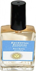 View Buying Options For The Escential Essences Palo Santo Scented Oil