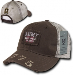 View Buying Options For The RapDom Army Great Lake Vintage Mens Cap