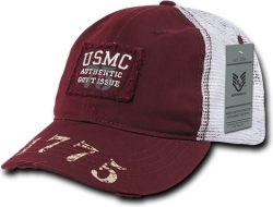 View Buying Options For The RapDom USMC Great Lake Vintage Mens Cap