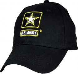 View Buying Options For The U.S. Army w/Star Mens Cap